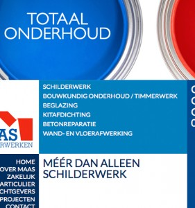 website maas 01